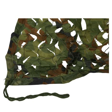 Camouflage Cover by 1mx2m 39 78 Quot Woodland Camouflage Camo Net Cover