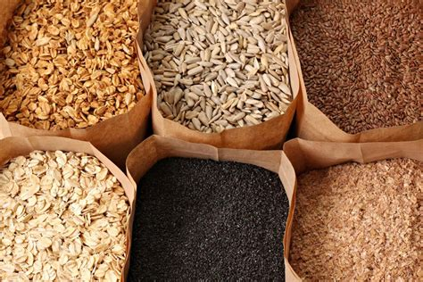 whole grains are for you despite the anti carb diet fads whole grains are still