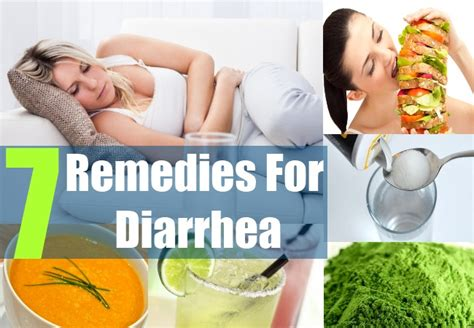 diarrhea remedies at home how to treat diarrhea