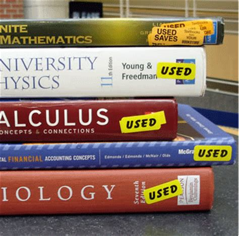used college textbooks buy cheap textbooks begin college