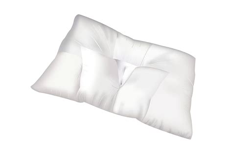 King Size Side Sleeper Pillow by Arc4life Cervical Neck Traction Pillow For Sleeping King