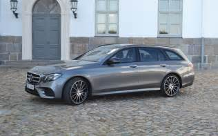 Mercedes Station Wagons 2017 Mercedes E Class Wagon Why Don T We Like Wagons