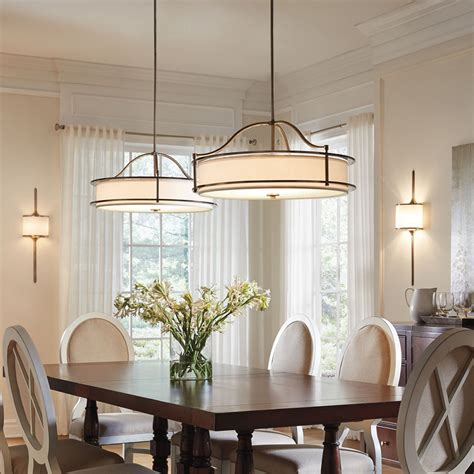 Contemporary Lighting Fixtures Dining Room Contemporary Dining Room Pendant Light Fixtures A Wooden Table And Chairs