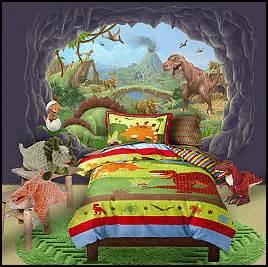 Dinosaur bedroom ideas dinosaur wall murals dinosaur wall decal stickers dinosaur bedding