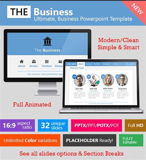 49 Best Powerpoint Templates 2016 Web Graphic Design The Best Powerpoint Templates 2015