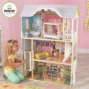 maison de poup 233 e kidkraft 65251 jouet pas cher