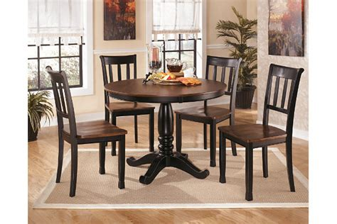 ashley furniture kitchen chairs
