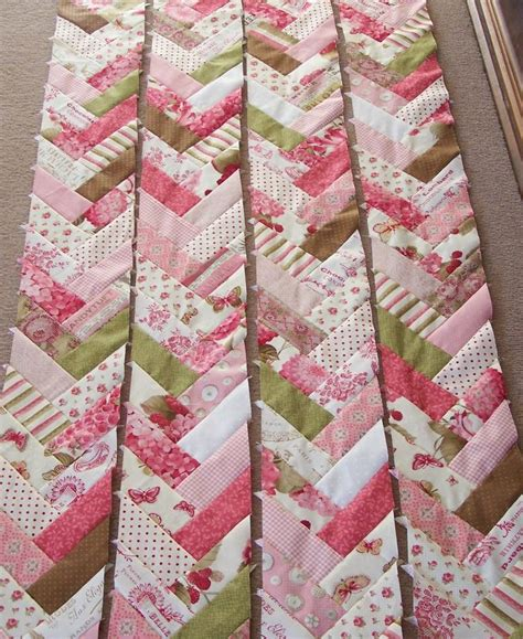 Jelly Roll Patchwork Quilt Patterns - 25 unique jellyroll quilts ideas on jellyroll