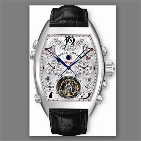 franck muller aeternitas mega 4 most expensive watches