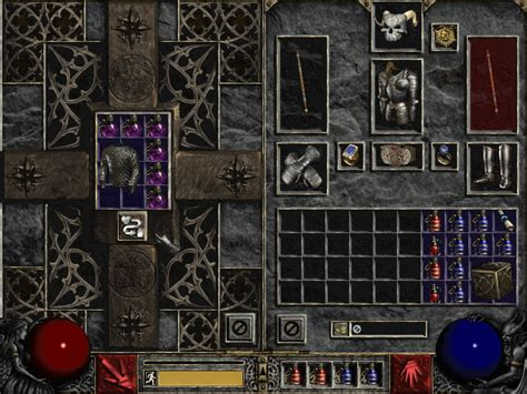 lod tattoo app diablo 2 lord destruction inventory mods