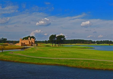 Value, weather make fall prime for a Myrtle Beach trip   Golf Advisor
