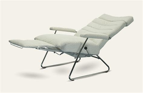 Cing Reclining Lounge Chair by Recliner Lounge Design