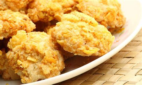 membuat kue kering yang mudah resep mudah membuat kue kering cornflake untuk lebaran