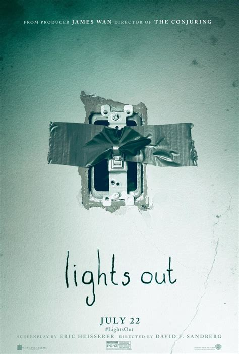 film it dvd release date lights out dvd release date october 25 2016