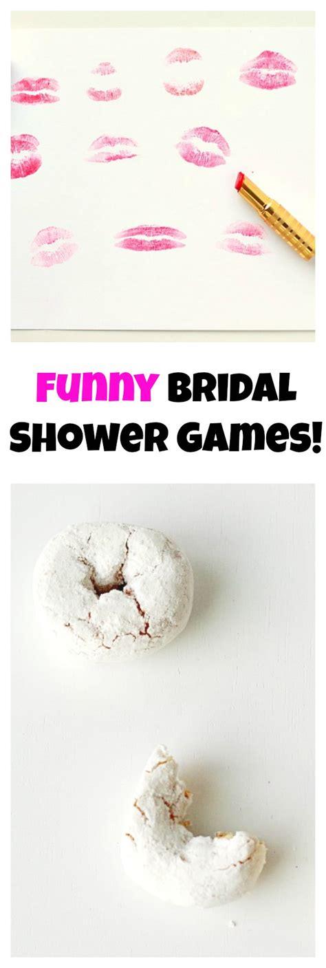 funniest wedding shower bridal shower val event gal
