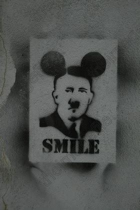 adolph hitler loved snow white  mickey mouse