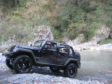 Jeep Rubicon 1998 Jeep Rubicon 1998 Foto Im 225 Genes Y Revisi 243 N Precio