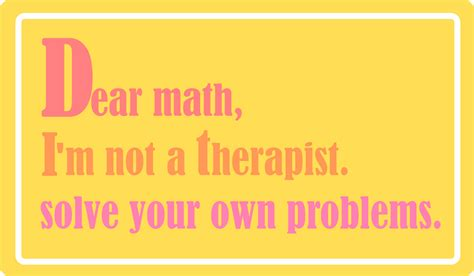 printable math quotes free printable funny math quote lustige spr 252 che viii