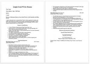 Social Worker Sle Resume by Social Worker Resume In Ontario Sales Worker Lewesmr