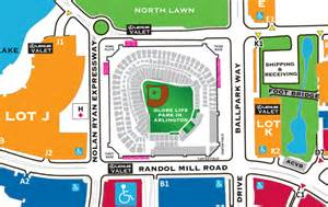 rangers ballpark in arlington information facts figures