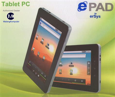 Tablet Murah Malang epad pc tablet 7 quot bisa telp sms dan internetan harga murah malangkomputer toko komputer