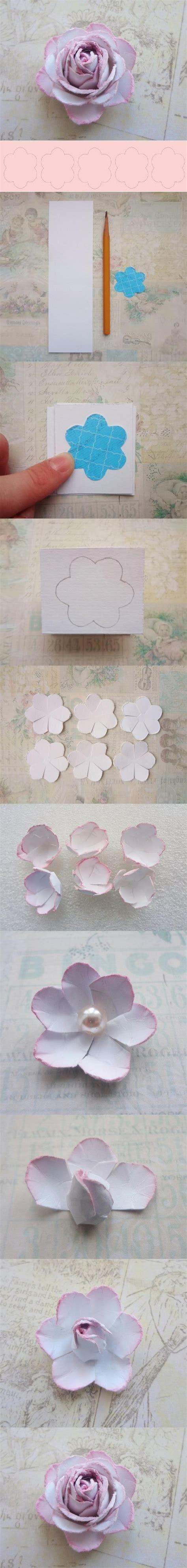 Handmade Rosettes - diy handmade rosettes diy handmade rosettes