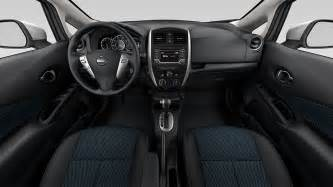 nissan versa interior 2018 nissan versa note colours photos nissan canada