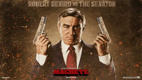 film fantasy robert de niro movies robert de niro machete 1366x768 wallpaper