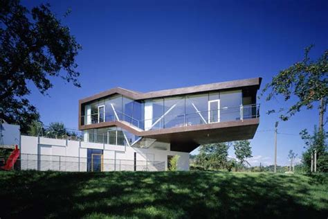 Haus H by Haus H Austrian Home Austrian Property E Architect