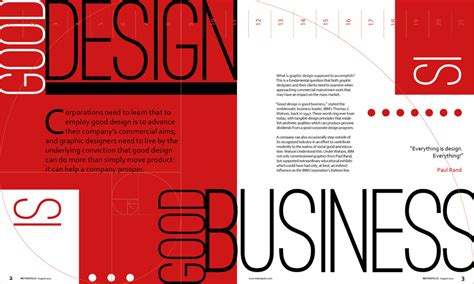 layout magazine creative eternity press design portfolio