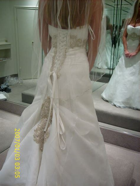 does this bustle look weird weddingbee photo gallery