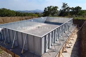 piscine prefabbricate interrate prezzi prezzi piscine interrate costi opere murarie