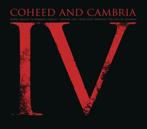 tune of the day coheed and cambria welcome home