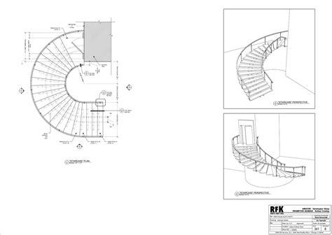 Stairs Floor Plan the dark knight filmcad com