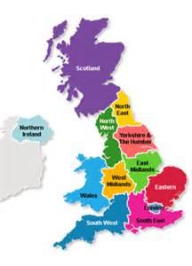 pin regions of england on pinterest