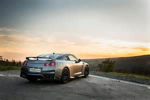 Nissan Gtr Wallpaper 2017 Nissan Gt R Detailed In New And Photos