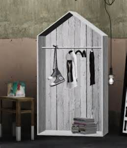 Hanging Clothes Armoire My Sims 3 Hanging Clothes Wardrobe Set By The77sims3