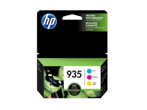 cartridge hp 935 xl yellow hp 935 3 pack cyan magenta yellow original ink cartridges