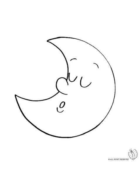 half moon drawing www pixshark com images galleries