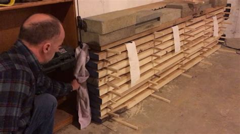 woodwork at home kiln home made diy