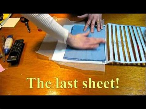 How To Make Honeycomb Paper - diy honeycomb paper mpg