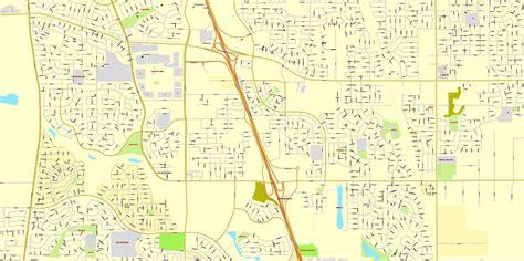 printable sacramento area map printable map sacramento california us cityplanv v 02 11
