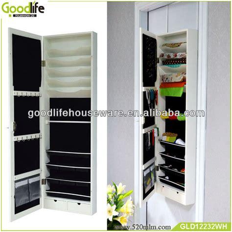 over the door craft armoire wall mount over door craft armoire dressing mirror with