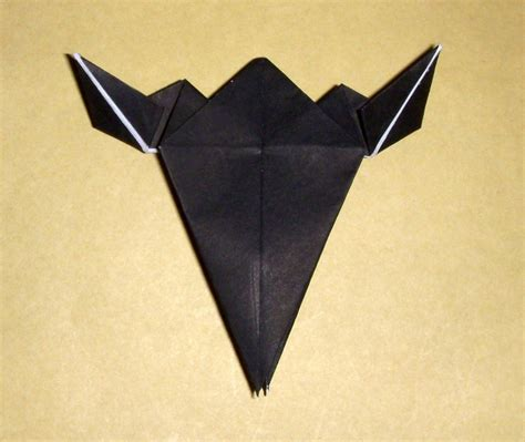How To Make An Origami Scorpion Step By Step - origami origami scorpion
