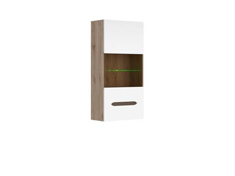glass fronted wall mounted cabinet elpasso wall mounted glass fronted cabinet impact