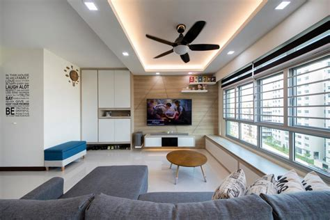 Aart Boxx Interior by Oleander Interior Design Renovation Projects In