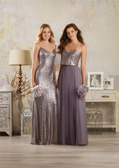 Modern Vintage by The Modern Vintage Bridesmaid Collection By Alfred Angelo