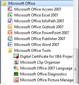 Talkshawk Fun Free Download Ms Office 2007 Full Verion How To Microsoft Powerpoint 2007 For Free