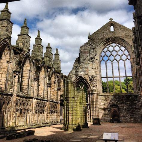 Edinburgh Mba Review by Holyrood Church Churches 83 Rd Edinburgh