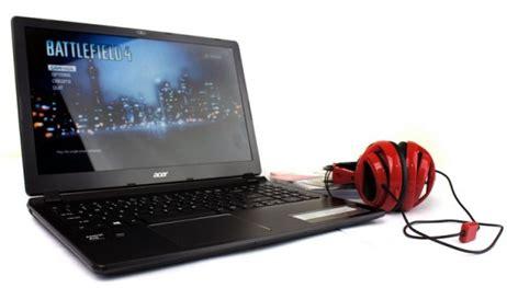 Harga Acer Nitro 5 Amd acer aspire v5 552g laptop gaming layar besar yang ringan